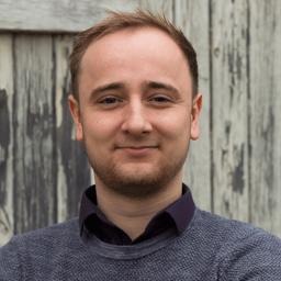Florian Kunick - Florian Kunick // Webdesign - Neubrandenburg