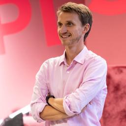 Florian Hoefling - florian höfling coaching & consulting - München