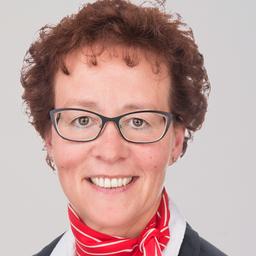Martina Ahrens - Sparkasse Werra-Meißner - Eschwege