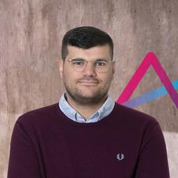 Hakim Benabdelmoumene's profile picture