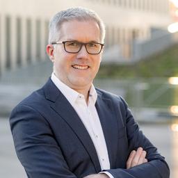 Anton Haag - TÜV SÜD Industrie Service GmbH - München