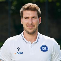 Michael Bischof - Karlsruher SC - Karlsruhe