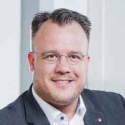 Thomas Arnold - Vogel Communications Group GmbH & Co. KG - Würzburg