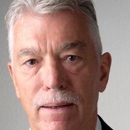 Karl-Heinz Eichler - Innovationsnetzwerk SBH - Meßstetten