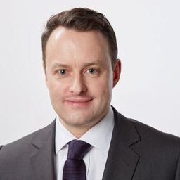 Dr. Sebastian Frehner - adoro consulting sa - Basel