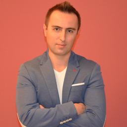 Dmitry Burlea