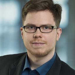 Cedric Munk - Accenture Technologie Solutions GmbH - Mainz-Kostheim