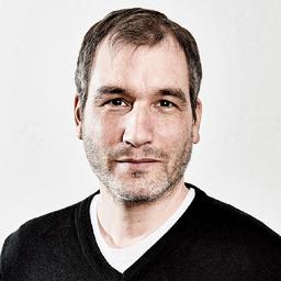 François Burri - dotpulse AG - Luzern
