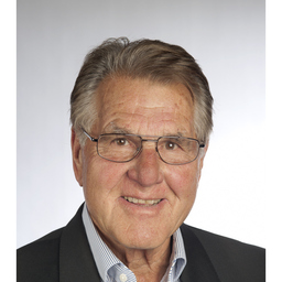 Manfred Gloor - Bushman Trading AG - Baar