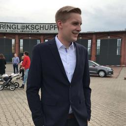 Dominik Böcker - S&N AG - Paderborn