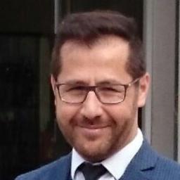 Ibrahim Barsch's profile picture
