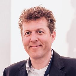 Guido Breunung - digitisation GmbH - Köln