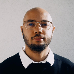 Michael Douglas Bynoe's profile picture