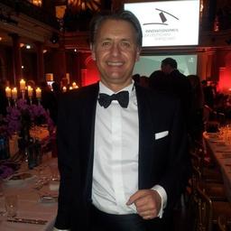 Aleks Lessmann - Selbständig - Geltendorf