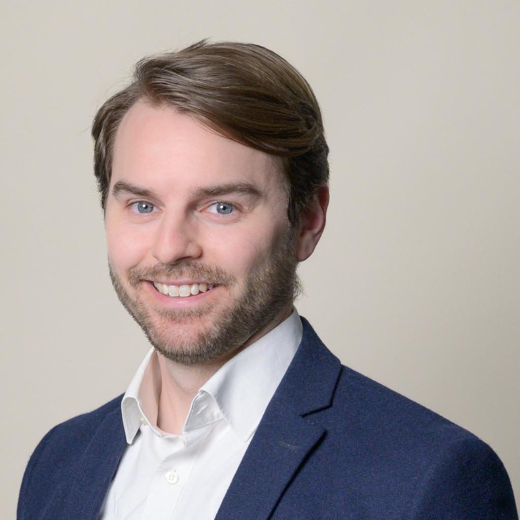 Sebastian Eben's profile picture