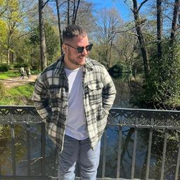 Cetin Marx's profile picture
