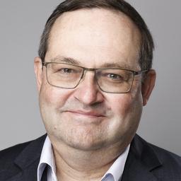 Martin Ibert - Blueprint Software Systems - Berlin