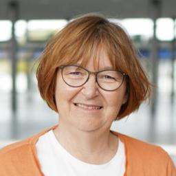 Elke Hein - Deutsche Messe - Hannover