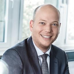 Sebastian Lorenz - Hoffmann Liebs Partnerschaft von Rechtsanwälten mbB - Düsseldorf