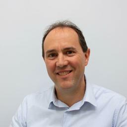 Paul Keller - sesamnet GmbH - Bösingen