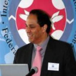 Dr. Frank Kaufmann - Filial Projects - Sunnyside