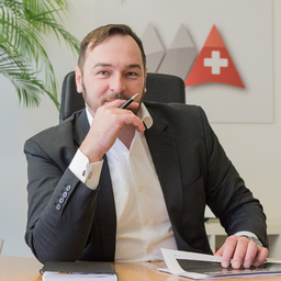 Wilhelm PFEIFER - AAA Sales & Management GmbH (CH) - Baar