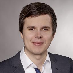 Georg Wässa's profile picture