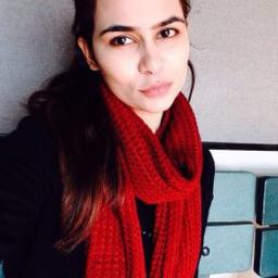 Saara Rasheed - MMC - Rawalpindi