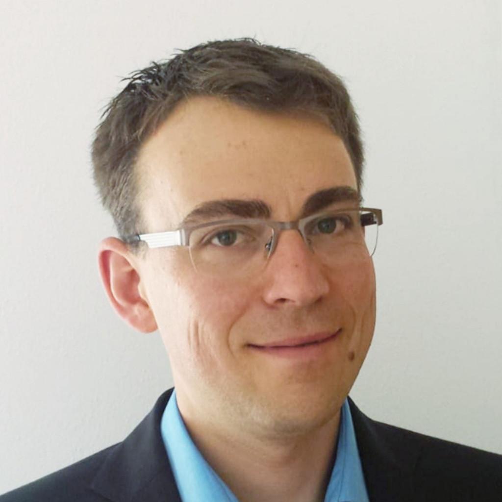 Benedikt Auth's profile picture