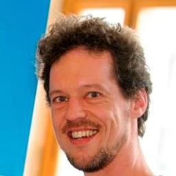 Dr. Andreas Gutweniger - Detecon (Schweiz) AG - Bern