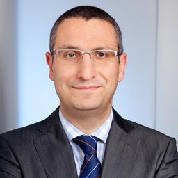 Dr. Thomas Enayat