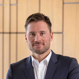 Manuel Bader - Streichenberg Rechtsanwälte - Zürich