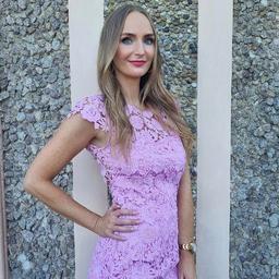 Sarah Volz - Fame GmbH - Pforzheim