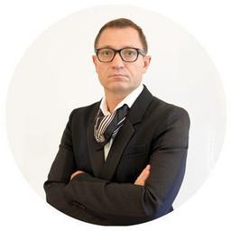 Sergey Vachnenko - Dominart Real Estate GmbH - Berlin