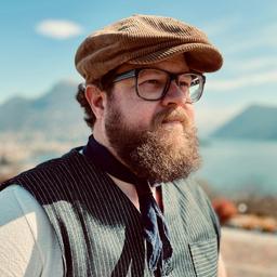 Dominik Studer's profile picture