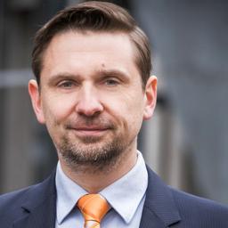 Prof. Dr Daniel Kaltofen - University of Applied Sciences Europe - Iserlohn