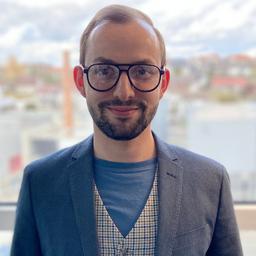 Jedidjah Orth's profile picture