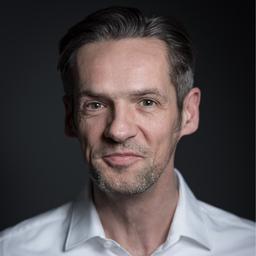 Joern Rickert - Kompaneers GmbH - Bad Bramstedt