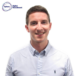James Johnson - Sphere Digital Recruitment - London