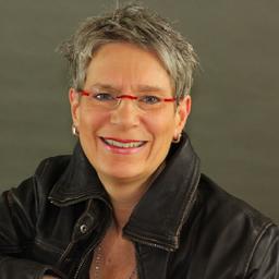 Brigitte Rothfischer