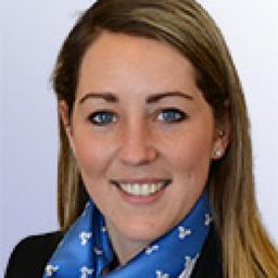 Janina Auerbach's profile picture