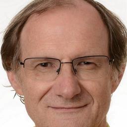 Werner von Gunten - Gunten Beratungs GmbH - Luzern