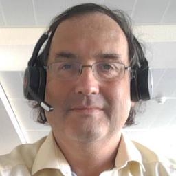 Denis Volkov - ADEVIT IT-Consulting - Friedberg