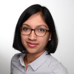 Dr. Deepthi Devaki Akkoorath