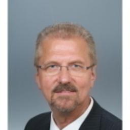 Werner Götz - ICP GmbH - Ludwigsburg