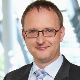 Markus Jenne's profile picture