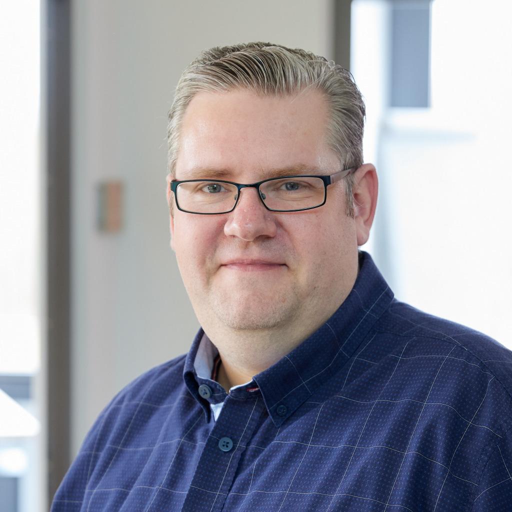 Markus Döpel's profile picture