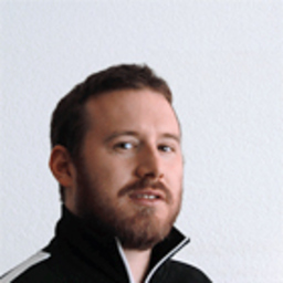 Marco Klein - Notch Interactive GmbH - Zürich