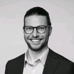 Cyril Schaub's profile picture