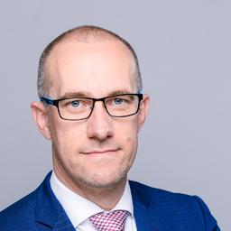 Alexander Koderman - DKB AG - Berlin
